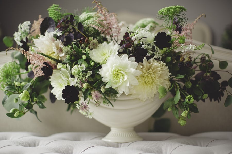 Wedding Flowers Cotswolds